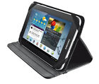 "Folio Leather Case Cover Stand For All 7"" to 7.9""  Inches Android Tablet PC iPad"