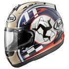 Arai Corsair V IOM TT 2015 LE Helmet - All Sizes!