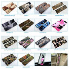 cc Camouflage car  seat belt covers choose from 18 colors