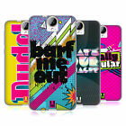 HEAD CASE DESIGNS TOTALLY 80S SOFT GEL CASE FOR HTC ONE E9+ PLUS