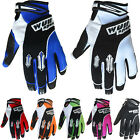 Wulfsport Stratos Adult Gloves MX Motocross BMX Mountain Quad Pit Bike Off Road