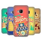 HEAD CASE DESIGNS I DREAM OF ITALY HARD BACK CASE FOR HTC ONE M9