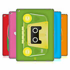HEAD CASE DESIGNS TOY GADGETS SOFT GEL CASE FOR APPLE iPAD PRO