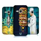 HEAD CASE DESIGNS PROFESSION INSPIRED - FOOD LEAGUES CASE FOR HTC ONE MINI 2