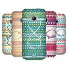 HEAD CASE DESIGNS INFINITY AZTEC HARD BACK CASE FOR HTC ONE MINI 2