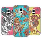 HEAD CASE DESIGNS FANCIFUL INTRICACIES HARD BACK CASE FOR SAMSUNG GALAXY S5 MINI