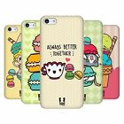 HEAD CASE DESIGNS KAWAII MACARONS HARD BACK CASE FOR APPLE iPHONE 5C