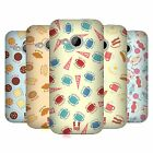 HEAD CASE DESIGNS PAJAMA PATTERNS HARD BACK CASE FOR HTC ONE MINI 2