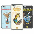 HEAD CASE DESIGNS PROFESSIONAL ANIMALS HARD BACK CASE FOR APPLE iPHONE 6 6S