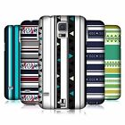 HEAD CASE DESIGNS PRINTED STRIPES HARD BACK CASE FOR SAMSUNG GALAXY S5 S5 NEO