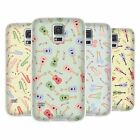 HEAD CASE DESIGNS MUSICAL SOFT GEL CASE FOR SAMSUNG GALAXY S5 S5 NEO
