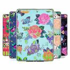 HEAD CASE DESIGNS SUMMER BLOOMS SOFT GEL CASE FOR APPLE iPAD AIR 2