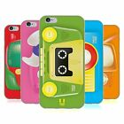 HEAD CASE DESIGNS TOY GADGETS SOFT GEL CASE FOR APPLE iPHONE 6 6S