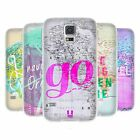 HEAD CASE DESIGNS WANDERLUST STATEMENTS GEL CASE FOR SAMSUNG GALAXY S5 S5 NEO