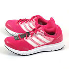 Adidas Duramo 7 W Pink/Light Pink/White Sportstyle Womens Running Shoes AF6678