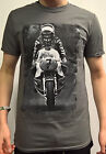 Barry Sheene 7 Motorcycle T-Shirt