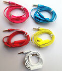 Remote Control Talk Cable for ATH-MSR7/MP3/MP4/3.5mm Headphones