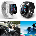 Wireless Bluetooth Smart Watch Wrist Watch For Android Samsung Galaxy S6 S5 S4
