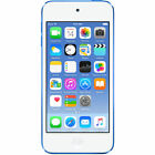 Apple iPod 6th Touch 16GB 32GB 64GB MP3 Player Blue Pink Silver Gray Gold Red