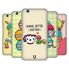 HEAD CASE DESIGNS KAWAII MACARONS HARD BACK CASE FOR HTC ONE X9