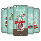 HEAD CASE DESIGNS HOLIDAY CRAZE SOFT GEL CASE FOR HTC ONE X9