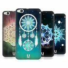 HEAD CASE DESIGNS SNOWFLAKES SOFT GEL CASE FOR HTC ONE X9