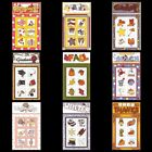 Assorted MY MIND'S EYE Cardstock Sheets MINI MOMENTS for Scrapbooking Choice MME