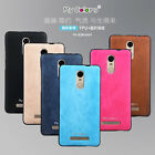 360° Protective Shockproof Soft Leather Back Case Cover For XiaoMi Redmi Note 3
