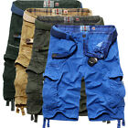 New Aarrival Cotton summer influx of men five trousers shorts multi-pocket pants