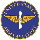 United States Army Aviation Decal / Sticker