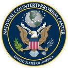 United States National Counterterrorism Center Seal Decal / Sticker