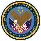 U.S. Department of Veterans Affairs Decals / Stickers
