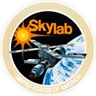 U.S. Skylab Logo Decals / Stickers
