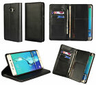 Multifunction Stand Flip Wallet Purse Card Leather Case Cover For Samsung Galaxy