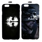Call of Duty COD GHOSTS Xbox PS3 Case Cover For Samsung Galaxy iPhone Sony LG