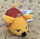 Zootopia New Hot Disney TSUM TSUM Mini Plush Soft Toys Screen Cleaner With Chain