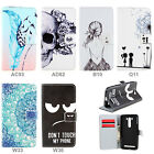 "For Huawei G8 / GX8 (5.5"") Wallet Card Stand Flip Magnet PU Leather Case Cover"