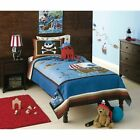 Circo Pirate Adventure Collection Twin or Full Quilt, Shams, & Sheet Bed Set NIP