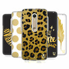 HEAD CASE DESIGNS GRAND AS GOLD HARD BACK CASE FOR MOTOROLA MOTO X STYLE PURE