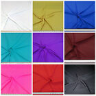 Discount Fabric Choose Your Color Cotton Blend Lining Material CB