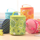 Insulated Storage Cooler Thermal Picnic Lunch Bag Waterproof Striking Carry Box