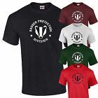 Badger T-shirt Save Wildlife Gift  Protection Environment Present Tee Mens S-XXL