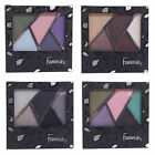 Famous Sue Moxley High Five Eye Shadow Eyeshadow Palette Smouldering After Hours