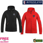 Kingsland Poppy Ladies Sweat Jacket (141-SW-358~) - Sale FREE UK Shipping