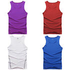 Men Compression Tight Under Base Layer Top Shirt T-Shirts Tees Tops S M L XL 2XL