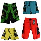 Mens Board Shorts Surf Beach Swim Pants Casual Summer Swimwear Beach Pant Shorts