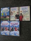 Signed Pushing Daisies DVD Set's Complete Season's 1 & 2 ( Region 2) Anna Friel