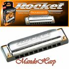 Hohner Harmonica - 2013/20 Rocket (SELECT KEY) NEW