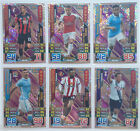 Match Attax TCG Choose One 2015/2016 Premier League Extra Hat-Trick Hero Card