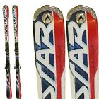 Ski occasion Dynastar Speed course 67 + Fixations